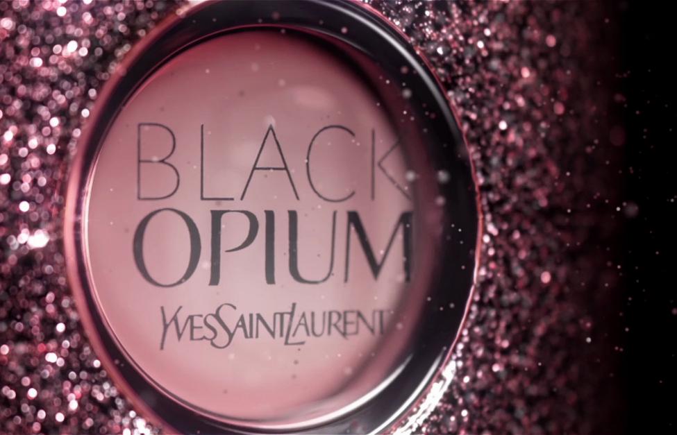 YSL – BLACK OPIUM